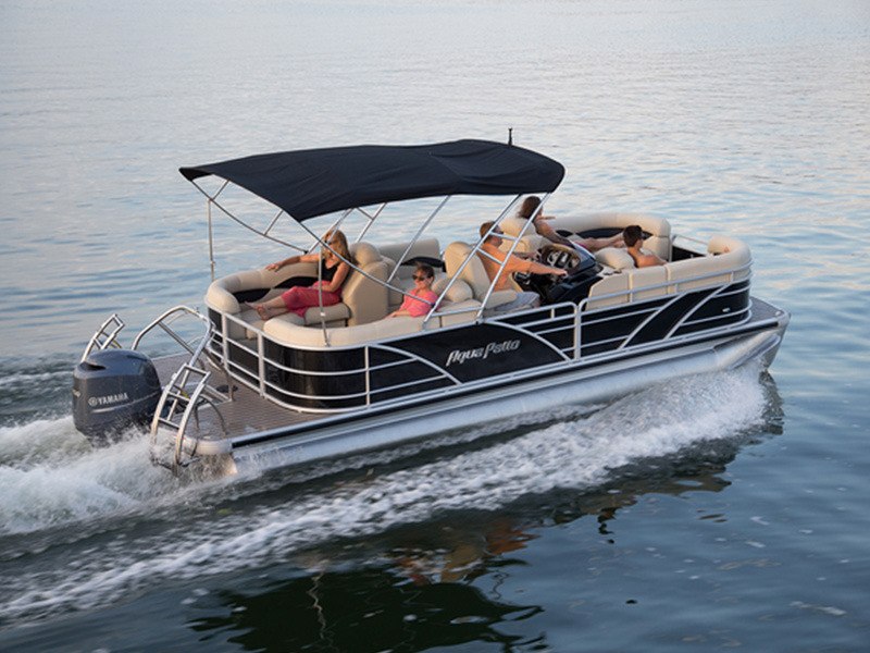 New Sweetwater Pontoon Boats For Sale Near State College